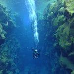 Silfra – Dive 2