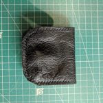 Leather project 1